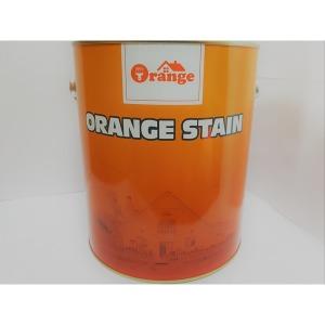 오일스테인 오렌지스텐 방부목 목재 도료