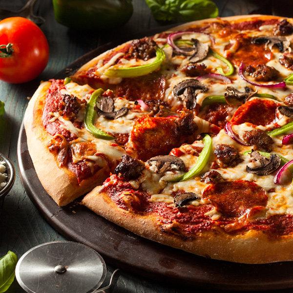 피자알볼로-신림점