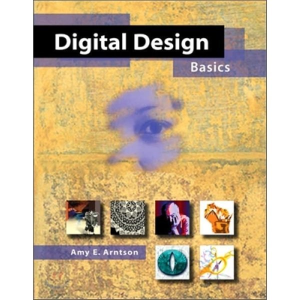 Digital Design Basics with CD-Rom  Amy E  Arntson