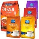 모카 커피믹스 800g/자판기 커피/맥스웰/믹스커피