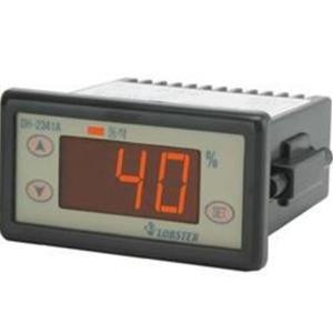 DH-2341A 판넬형 습도조절기/습도계/테스터기/콘트롤