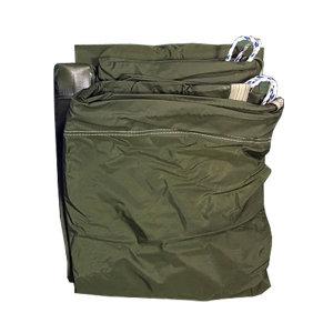 PVC 방수 천막 다용도 방수 덮개 차호로 1톤 갑바 포
