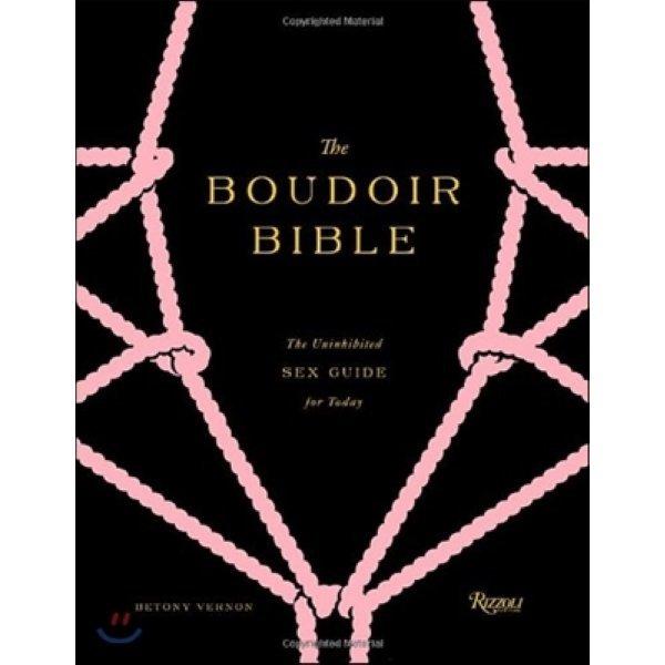 Boudoir Bible  Betony Vernon