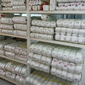 슬링벨트(흰색사양)/국산 흰색슬링바/S인증제품