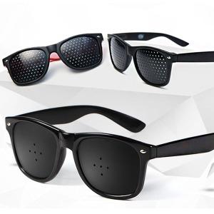 핀홀안경/안경/눈/시력/눈보호/시력강화/선그라스