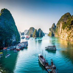 (부산출발)베트남 하노이 하롱베이