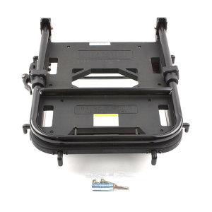 NEX125 GSR125 슬라이드 짐대 흑색