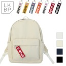 LKBP-004 BackPack 남녀공용/백팩/캐주얼/학생가방