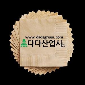칵테일냅킨/테이블냅킨/3박스이상인쇄 최저가/무료배송
