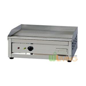 전기그리들/중/DS-600 /전기부침기/업소용부침기/철판