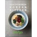 비비고 쿡북 Healthy   Fresh Korean Kitchen