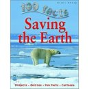 Saving The Earth   100 Facts