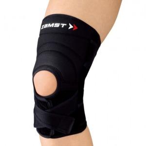 ZK-7 무릎보호대 십자인대 관절 좌우겸용 1개입 검정