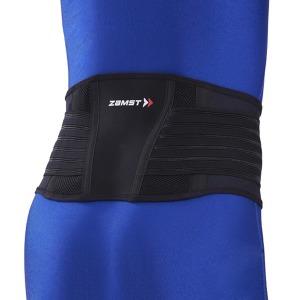 ZW-5 허리보호대 디스크 재활 1개입 검정