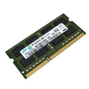 삼성전자 노트북 DDR3 4G PC3-8500 1.5V 16칩