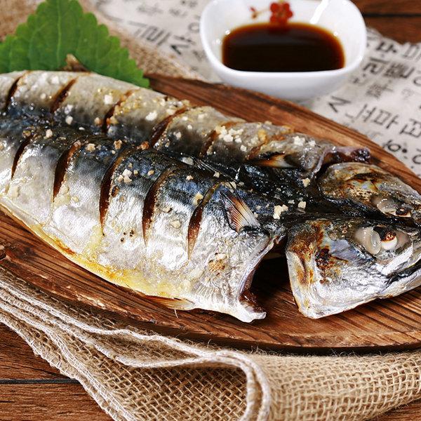 황기 함초 간고등어 250gx5팩 생선 동해씨푸드