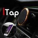 iTap 송풍구 자석거치대 (고급형) 차량용핸드폰거치대