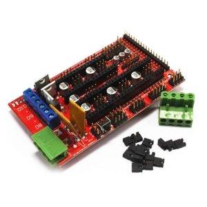 (당일배송)아두이노RAMPS 1.4 MEGA2560 3D프린터 보드