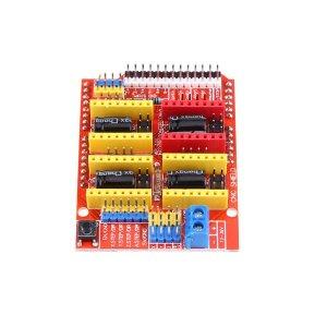 (당일배송) 아두이노 UNO CNC쉴드 CNC Shield A4988용