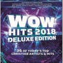 WOW Hits 2018 (와우 히트 2018)  Deluxe Edition