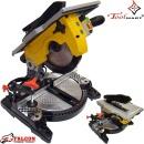팔콘 PRO 8인치테이블쏘각도절단기 FMTS-3021 툴마트