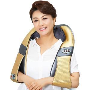 휴메이트/휴플러스 목안마기 어깨안마기 YTT-4500 유선