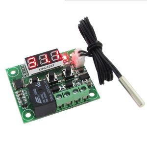 W1209 자동온도조절기 자동온도제어기 디지털