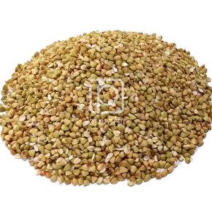 부김농산/국내산/메밀/메밀쌀1kg/메밀쌀100%