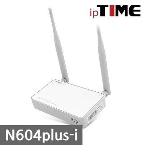 ipTIME 공인판매점 N604 PLUS-i 유무선공유기