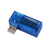 USB테스터기 USB전압전류테스터기 측정기