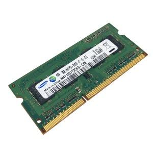 삼성전자 DDR3 2G PC3-8500 노트북메모리 8칩