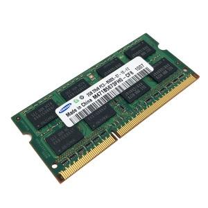 삼성전자 DDR3 2G PC3-8500 노트북메모리 16칩