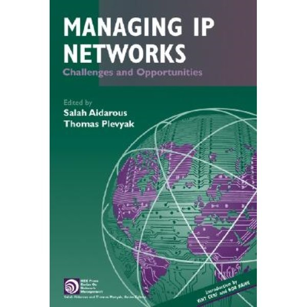 Managing IP Networks: Challenges and Opportunities                                               ...