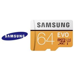 뷰게라 VG-700V 블랙박스 호환 64G 메모리카드 EVO