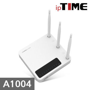 ipTIME 공인판매점 A1004 Dual WiFi 기가비트공유기
