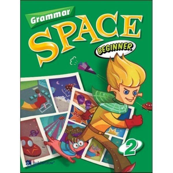 Grammar Space Beginner 2  Amy Gradin