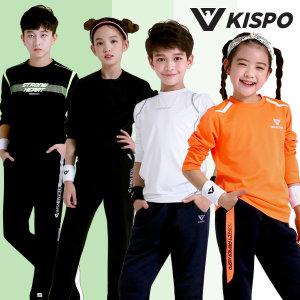 키스포/신상/여름트레이닝세트/아동세트/체육복