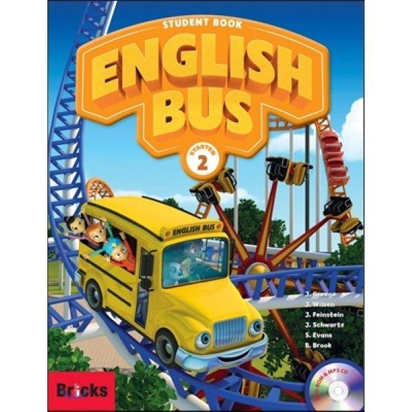 English Bus Starter 2 SB