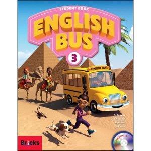 English Bus 3 SB