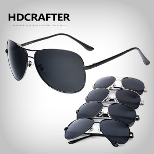 HDCRAFTER HD2016 편광 보잉 스포츠 패션 선글라스