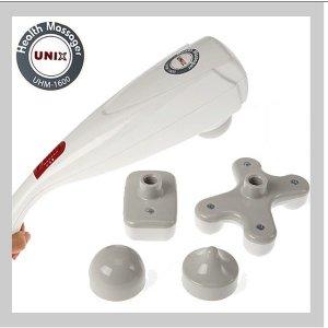 유닉스 교체봉 지압 안마기 UHM-1600   (안마봉4개)