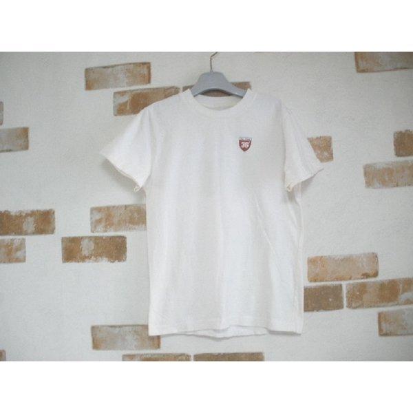 USALL / 라운드 티셔츠/아동공용3 4학년