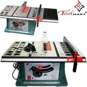대만산팔콘10인치테이블쏘 1500W테이블톱 툴마트