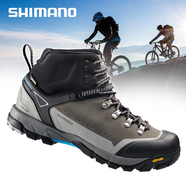 시마노 SH-XM9 겨울용 MTB 클릿슈즈 고어텍스