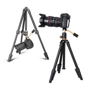 전문가용 DSLR 카메라 삼각대 Q160S Q555 볼헤드포함