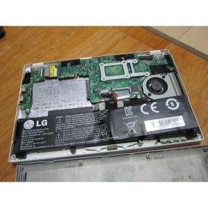 LGP22 노트북 펜티엄 배터리 부풀어 액정자판CPU 0102