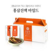 불만제로 양심업체 양지홍삼 - 홍삼진액 마일드 60팩