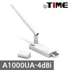 ioTIME A1000UA-4dBi 11ac 무선 랜카드