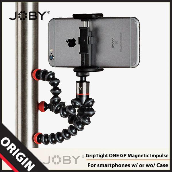 조비 GripTight ONE GP Magnetic Impulse/삼각대