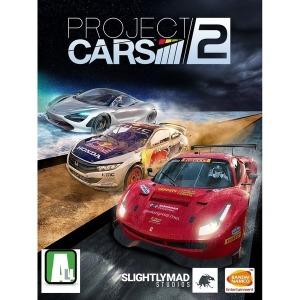 프로젝트 카스 2 Project Cars 2 PC코드메일전송 한글